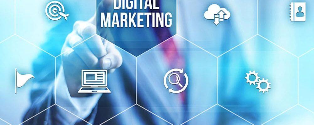 Digital Marketing Business Internet Marketing 1st Insight Communications